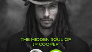 The hidden soul of JP Cooper