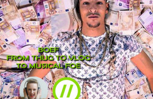 Boef: From thug to vlog, to global fame