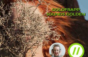 Goldfrapp's Silver Eye sounds golden