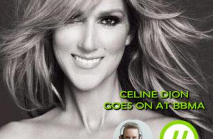 Celine Dion was sparkling at the Billboard Music Awards 2017