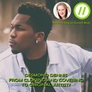 Desmond Dennis