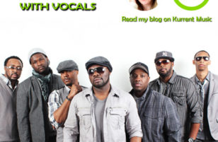 Naturally 7 are fixing you with smooth vocals