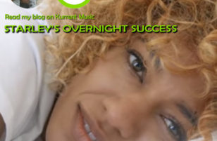Starley and her overnight success