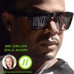Mr. Dalvin