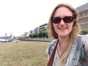 Nora Tol in Dusseldorf