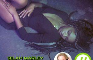 """Selah Marley's debut """"Breathe"""""""