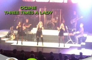 Concert review: OG3NE – Three times a lady