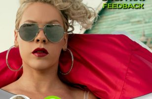 P!NK gives fans feedback on their covers
