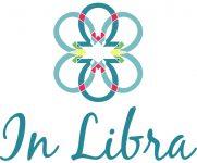 In LIbra logo