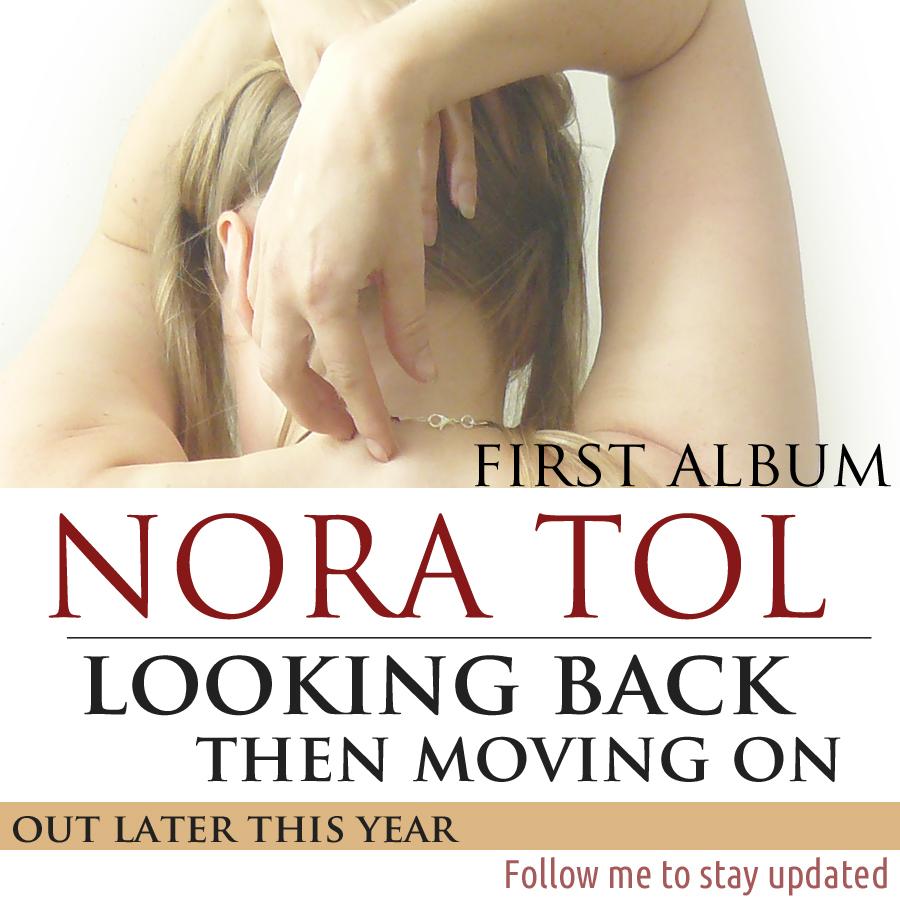 Debut album promo
