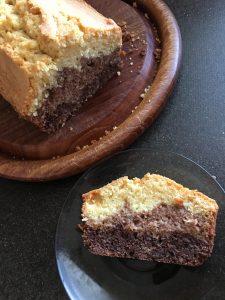 Chocolade-Lion Cake