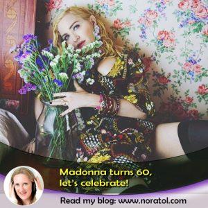 Madonna at 60