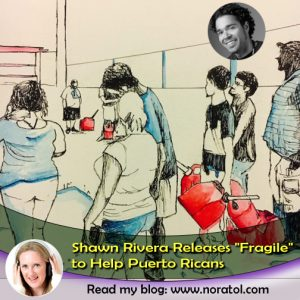 Shawn Rivera - Fragile