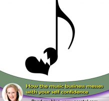 How The Music Business Messes With Your Self Confidence