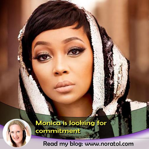 Monica blog promo