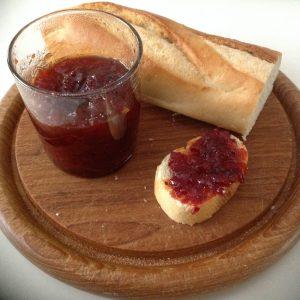 Roasted Paprika Jam