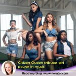 Citizen Queen
