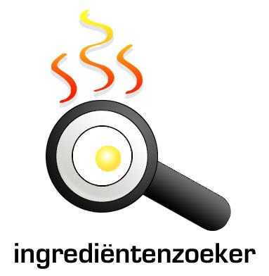 Ingredientenzoeker logo