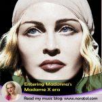 Madonna Madame X