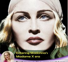 Entering Madonna's Madame X Era