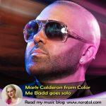 Mark Calderon