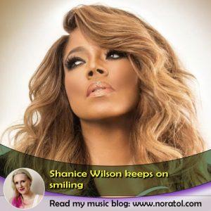 Shanice Wilson