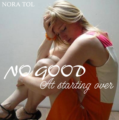 No Good At Starting Over Song Cover