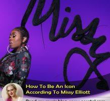 Missy Elliott Drops Iconic Nostalgia