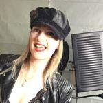 Nora Tol on React video shoot