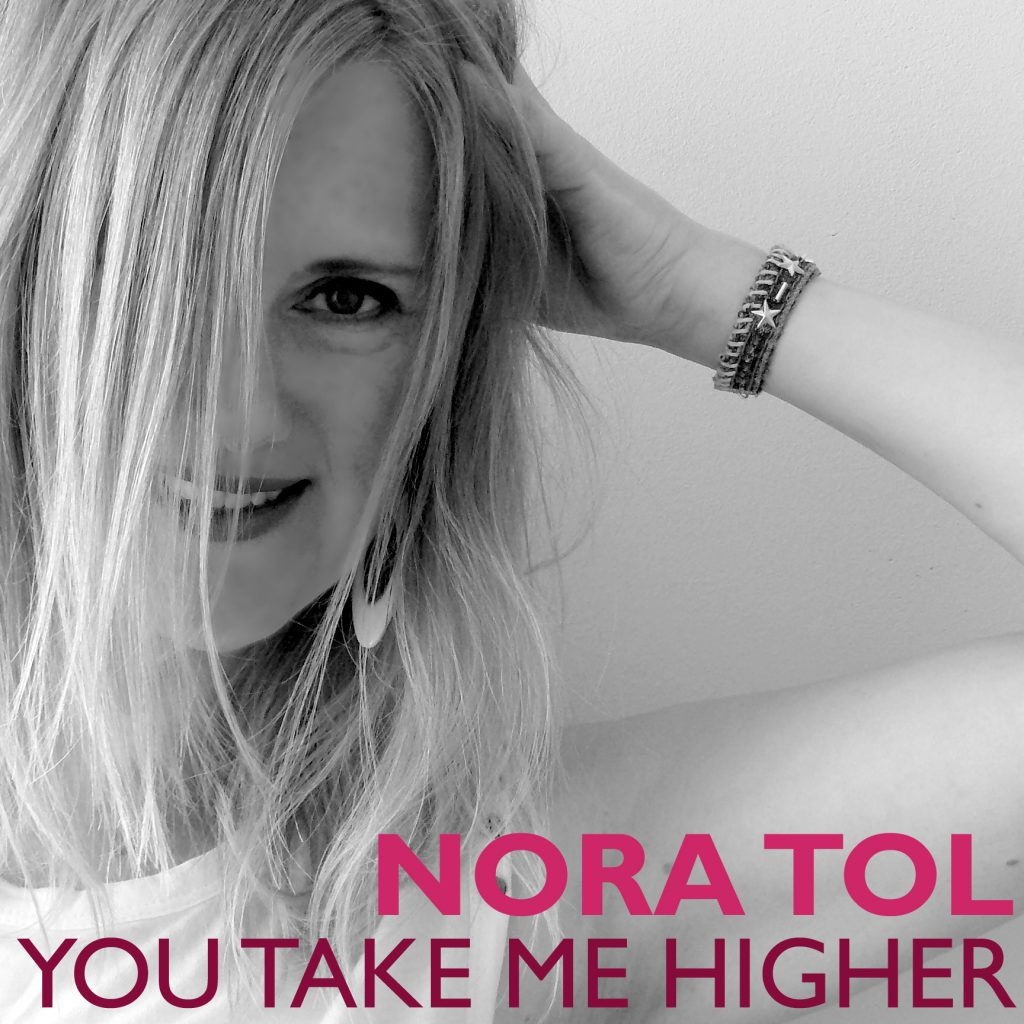 Take Me Higher cover 3
