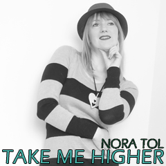 Take Me Higher cover 2